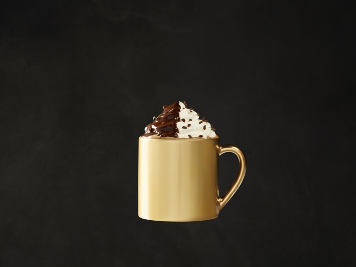 Starbucks debuts 3 new drinks available through January 1