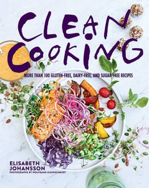 13 delicious and healthy new cookbooks we can't cook without