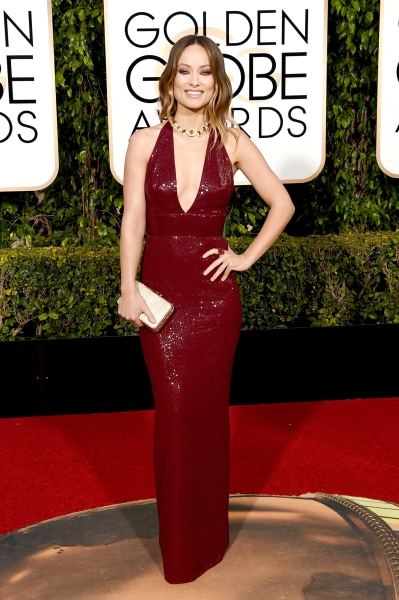 long dress red carpet 5 day cleanse