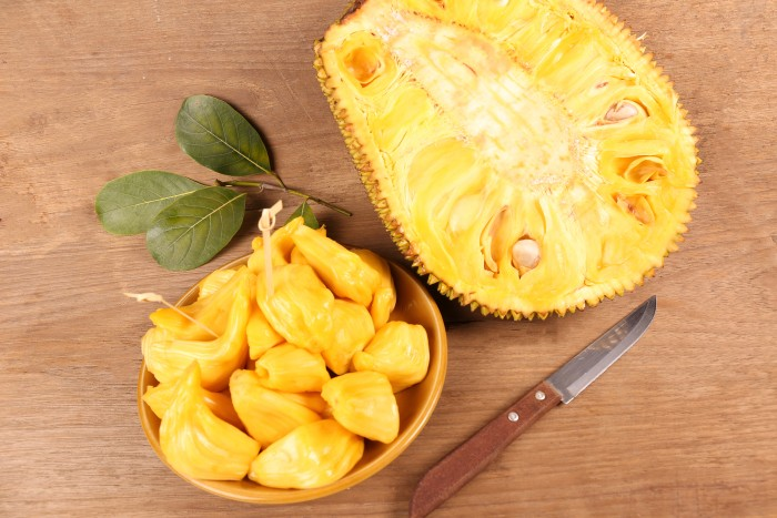 what is jackfruit, how to eat it  a bbq pulled pork recipe, Beautiful flower
