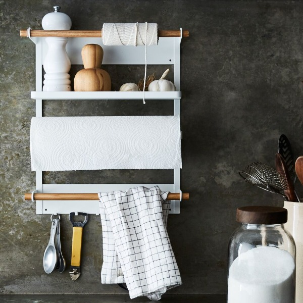 14 Items That Curb Clutter In Your Kitchen Today Com