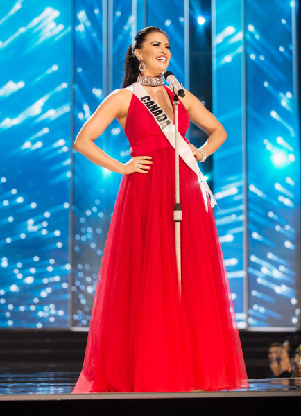 Image result for Miss Canada Siera Bearchell