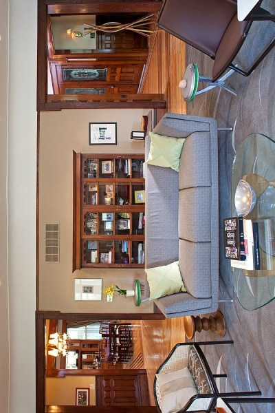 39 the mary tyler moore show 39 home is on the market for Living room today