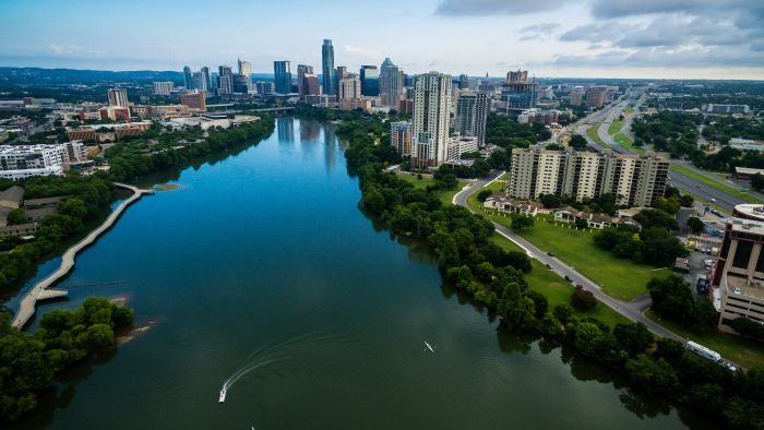 2017 US best cities to live in according to US News and World