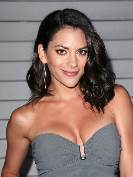 Imposters Star Inbar Lavi Why I Love My Curly Hair