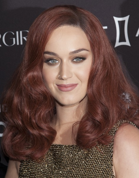 Katy Perry Debuts Platinum Blond Hair On Instagram Today Com