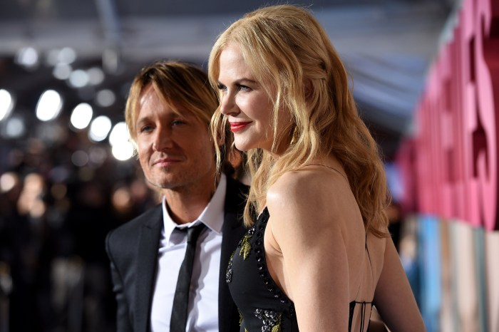 Keith Urban and Nicole Kidman's First Photo Together is Epic [View]