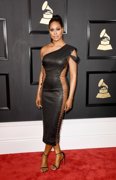 Grammys Red Carpet Best Dressed List For The 2017 Awards