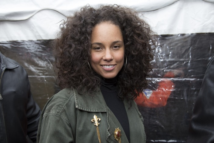 alicia keys daughter 2017 - photo #15