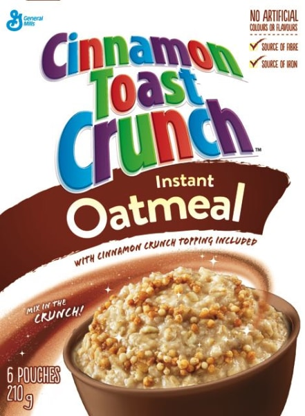 At General Mills, we've been making food people love for more than years, including some of your family's favorite cereals. Whether you love Honey Nut Cheerios or Wheaties, Lucky Charms or Cinnamon Toast Crunch, you can feel good about loving cereal.
