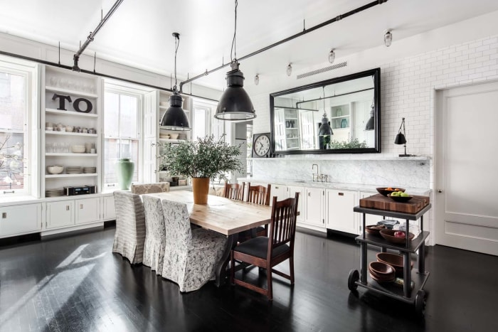 Meg Ryan Lists Her Stunning Nyc Home See Inside Today Com