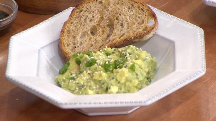 Avocado Smash Images