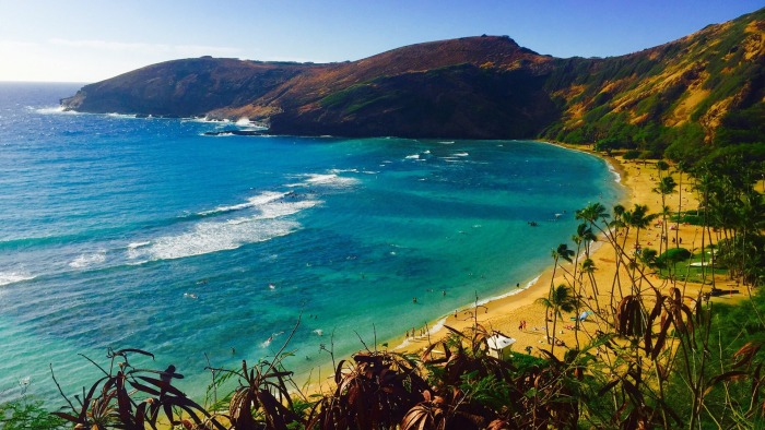 10 Best Beaches In The Us And World According To