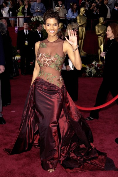 oscars style 20 best dresses at the academy awards