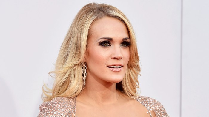 Ap Carrie Underwood