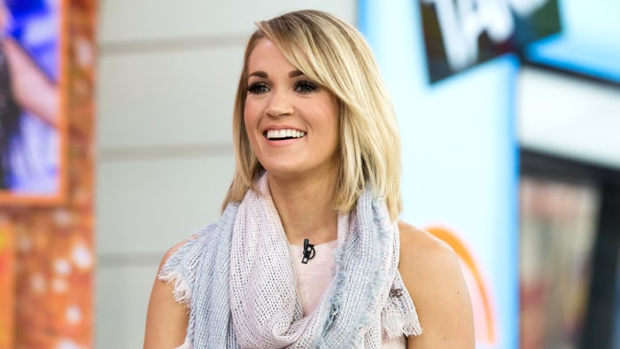 carrie underwood - photo #32
