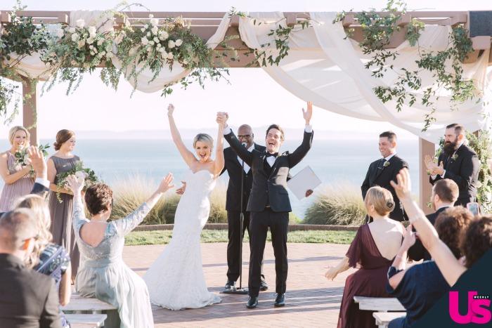 former bachelorette ali fedotowsky weds kevin manno