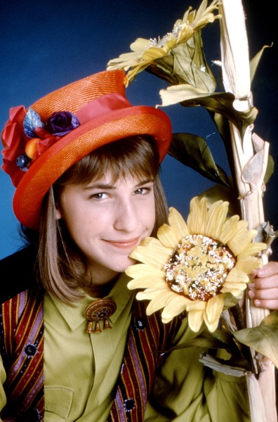 mayim bialik on why blossom was groundbreaking where