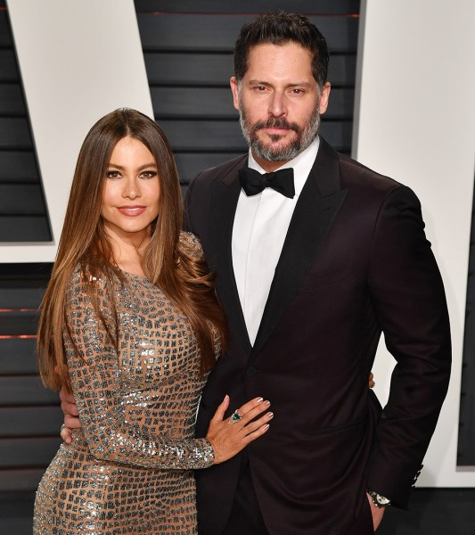 Joe Manganiello Gave Wife Sofia Vergara The Ultimate