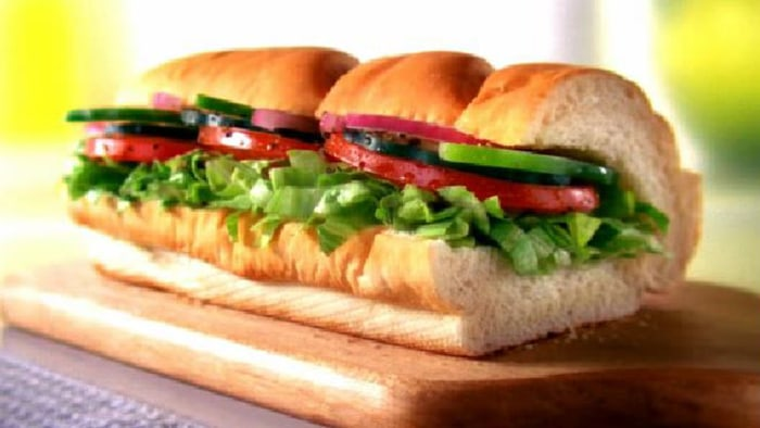 healthy meals to order at fast food chains today com