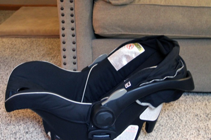 Strollers, cribs linked to more baby concussions, study finds