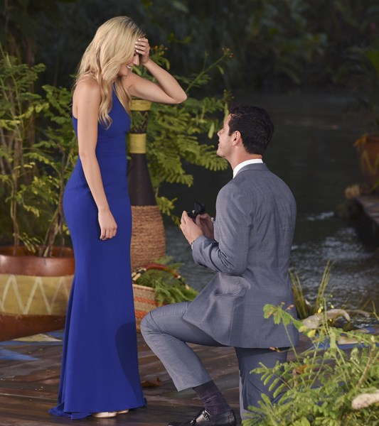 'Bachelor' Split! Ben Higgins & Lauren Bushnell End Engagement