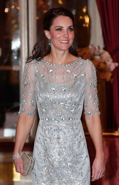 catherine duchess of cambridge facebook