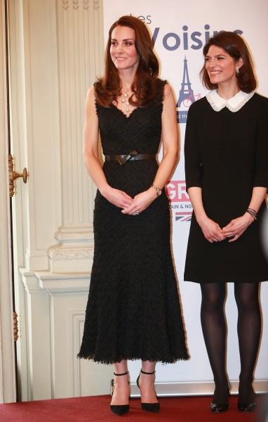 catherine duchess of cambridge pregnant