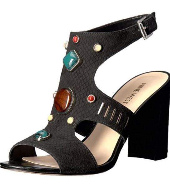 14 statement shoes for spring: sandals, heels, pumps ...