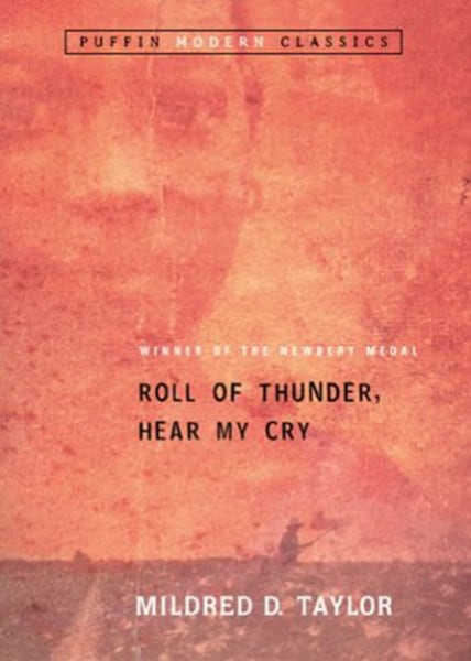racism and prejudice in roll of thunder hear my cry by mildred d taylor I was in primary school when i first read mildred d taylor's roll of thunder, hear my cry cassie logan was my hero dark skinned, kinky haired, bold and outspoken.