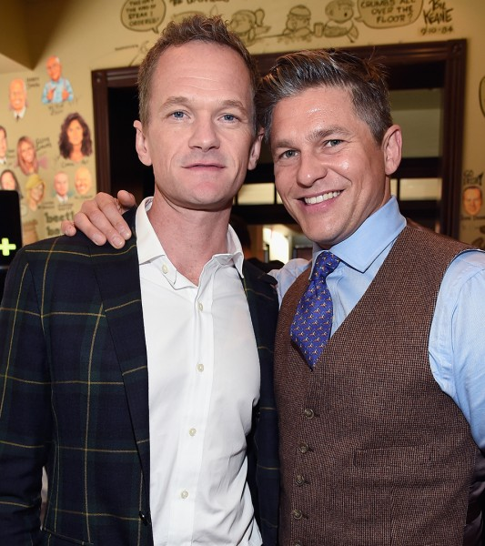 Neil Patrick Harris' twins are cooking up a cute Easter in ...