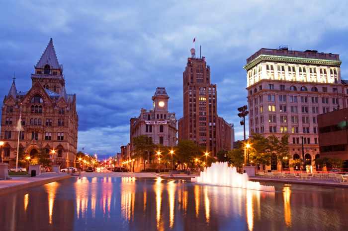 Best Mid Sized Cities To Visit In  Reward Expert
