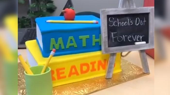 JJ Watt Surprises His 4th Grade Teacher, Gives Her Retirement Gifts