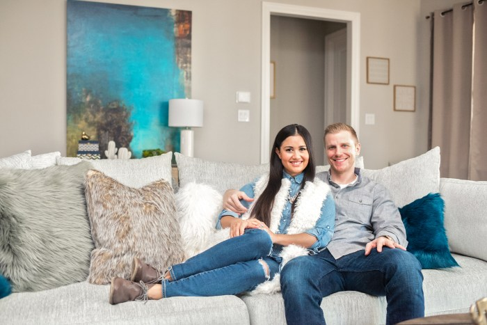 39 Bachelor 39 Couple Sean And Catherine Lowe Designed A