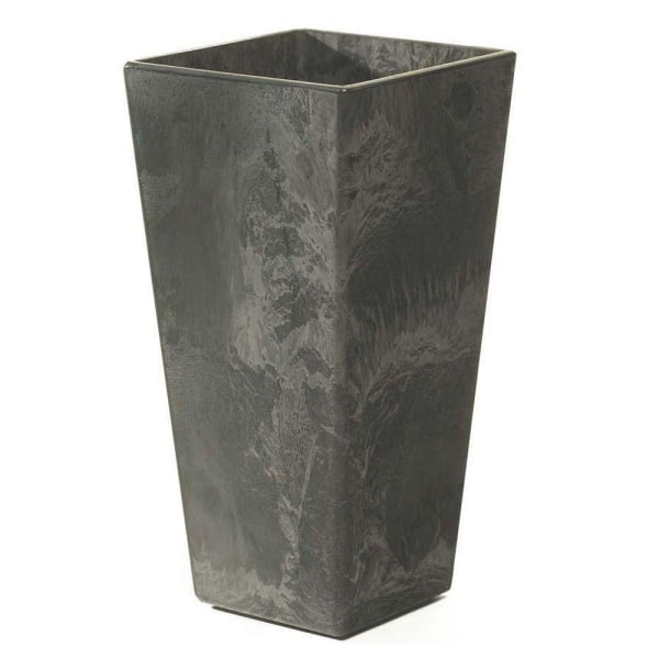 west elm's outdoor collection features stone planters, wall planters & more. Dress up your garden, terrace or entryway with our collection. soil, taking care not to cover the plant itself. Water the plant to help the roots settle into their new, more spacious home. which will be roughly once a day for large planters.