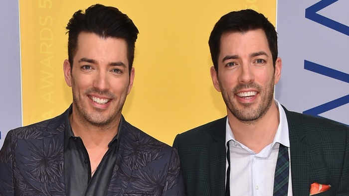 Drew Scott, Linda Phan Land 'Property Brothers' Spinoff