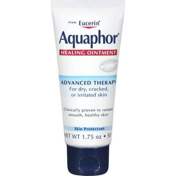 Travel sized beauty tsa friendly drugstore beauty for Is aquaphor good for new tattoos