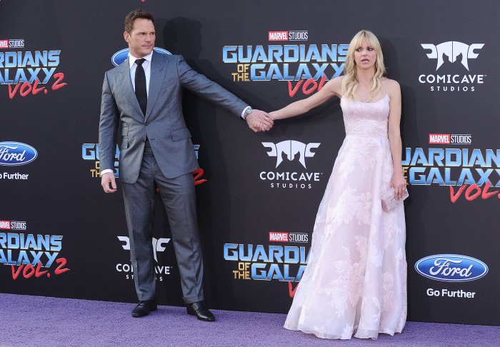 Joss Whedon Gave James Gunn Advice For 'Guardians Of The Galaxy'