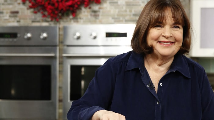 barefoot contessa' ina garten will never cook with this ingredient