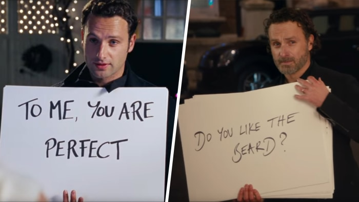 'Love Actually' Sequel Official Trailer Reveals First Footage From Special