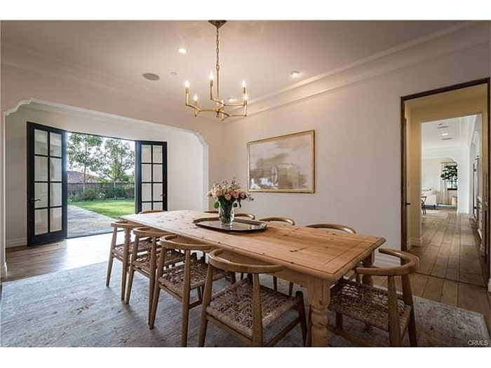 lauren conrad's la home is dreamy! take a tour inside - today
