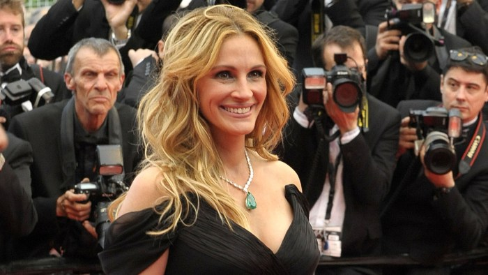 Julia Roberts' advice for soon-to-be parent of twins, George Clooney