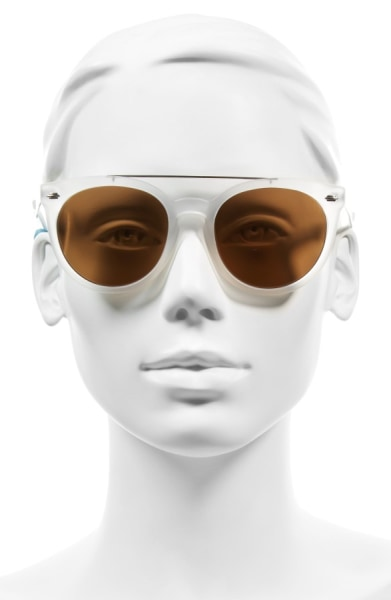 Frameless Glasses For Oval Face : How to find the right sunglasses for your face - TODAY.com