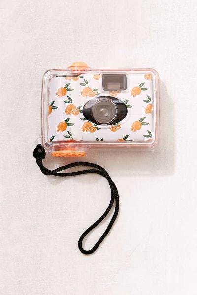 Summer Fun Gadgets Waterproof Camera Gopro Sprinklers