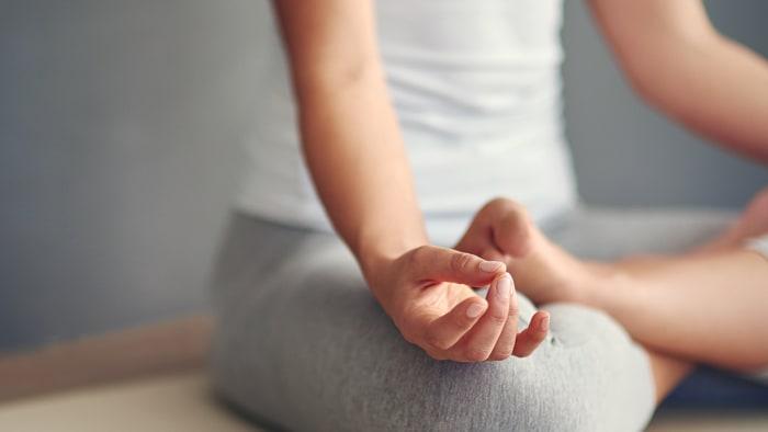 La meditación puede provocar efectos negativos para algunos, el estudio revela que ... - Today.com 1
