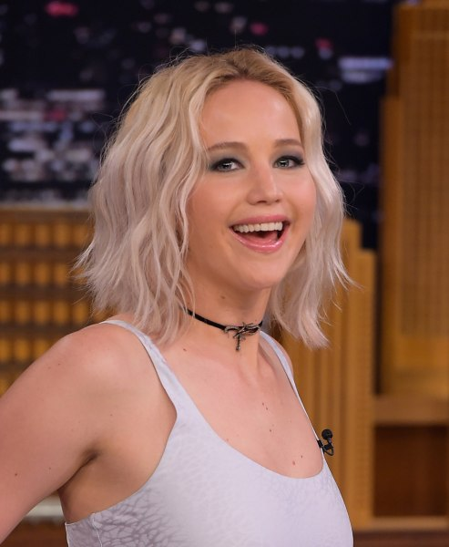 Jennifer Lawrence Nyc Apartment For Rent Today Com