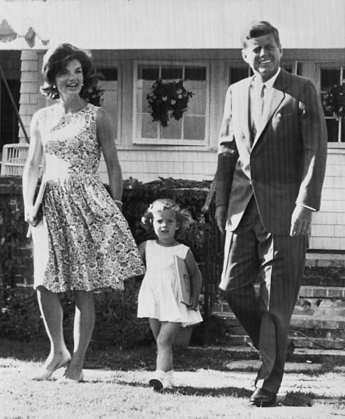 Caroline Kennedy On Dad Jfk I Ve Missed Him Every Day Of
