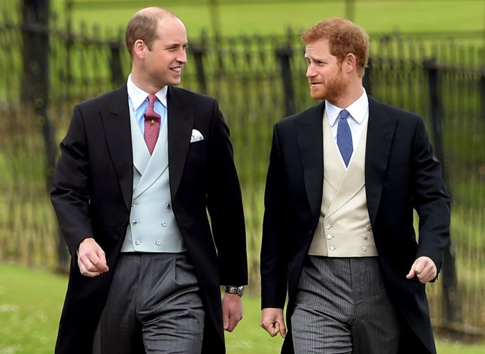Image result for prince william harry