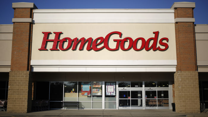 HomeSense, HomeGoods' Sister Store, Is Coming To US