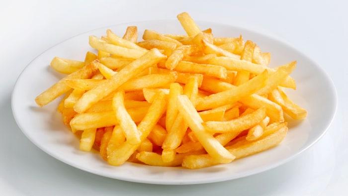 Fry S Food Stock